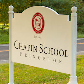 Chapin School Princeton--A Private Middle and Elementary School in Princeton, New Jersey