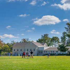 Chapin School-A Private Elementary School and Private Middle School in Princeton, New Jersey