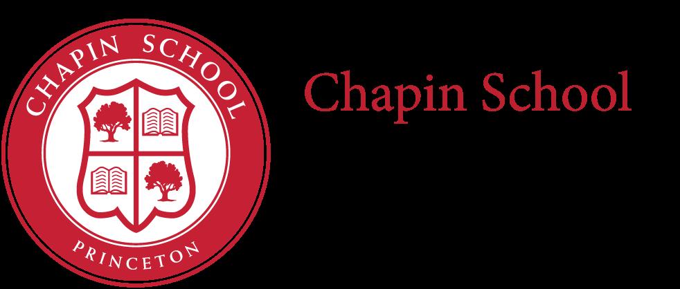 Chapin School: Est. 1931 Logo